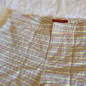 Men's Small Swim trunks with Velcro (S)